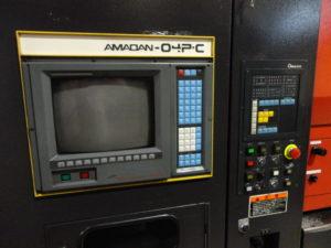 AMADA PEGA-244