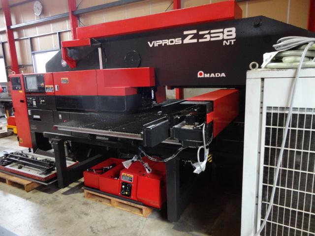 AMADA VIPROS-Z358NT