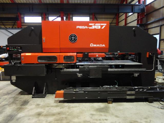 AMADA PEGA-367
