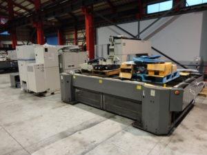 MITSUBISHI Laser ML3015HVP-35CFX