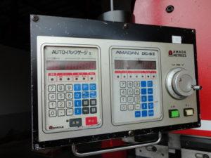AMADA RG-100s