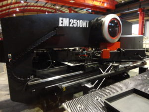 AMADA EM-2510NT