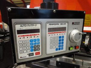 AMADA RG-80