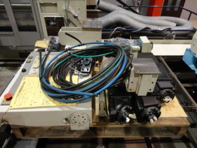 三菱レーザー ML3015HVP-35CFX