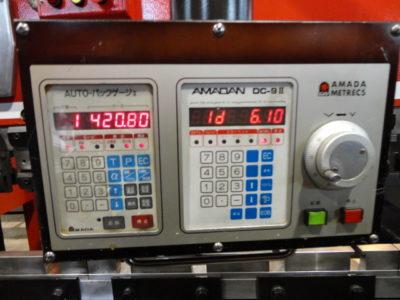 アマダ RG-80s
