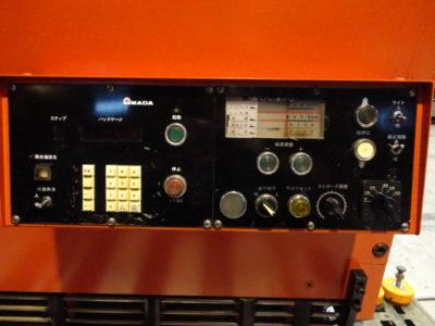 アマダ H-3065