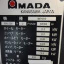 アマダ バリ取機 IBT-610