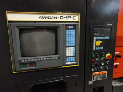 アマダ PEGA-244