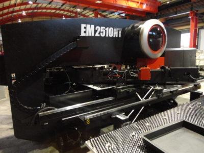 アマダ EM-2510NT