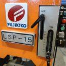 富士機工 セットプレス LSP-1525