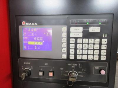 アマダ IW-45Ⅲ
