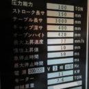 アマダ FBDⅢ-1030LD